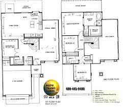 4 bedroom 2 story house plans house floor plans 2 story 4 bedroom 3 bath plush