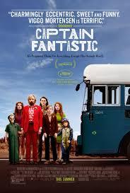 Captain Fantastic (Capitán Fantástico)