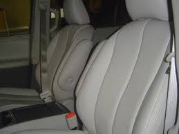 2016 toyota sienna cloth to leather upgrade