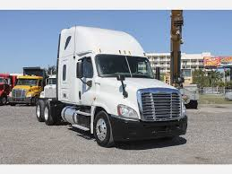 Used 2013 Freightliner Cascadia Tandem Axle Sleeper For Sale