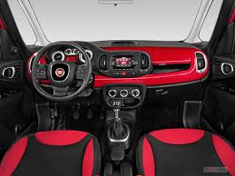 fiat 500l interior. 2015 fiat 500l dashboard fiat 500l interior