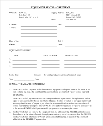 free lease agreement forms to print rental agreement form 12 free word pdf documents download
