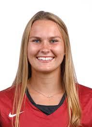 Sarah Johnson - Field Hockey - Stanford University Athletics