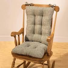rocking chair cushions rettome