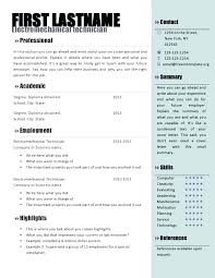 Word Document Resume Template Free Enchanting Free R Resume Template Downloads For Word Big Templates Download
