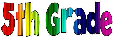 Image result for 5th grade newsletter clip art