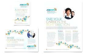 Job Advertisement Template Posting Examples Free Border