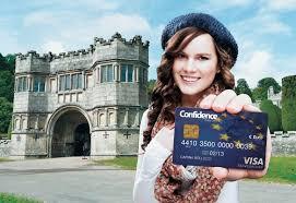visa travel money da confidence