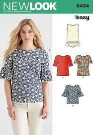 Easy Sew Patterns