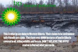 globalise resistance bp russia campaign british petroleum