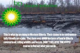 globalise resistance bp russia campaign british petroleum