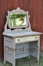 CHALK PAINT HOW TO PAINT FURNITURE
