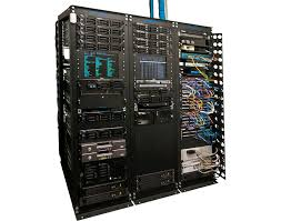 rack. installation examples rack m