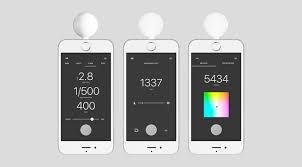 Lumu Power Kickstarter The Iphone Light Meter Just Got A