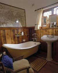 Rustic Bathrooms 12 Rustic Bathrooms Youll Adore