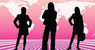 Image result for Mulheres superam homens na criação de novos negócios, mas enfrentam obstáculos