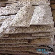 beige artificial mushroom stone brick walls tile for exterior decoration