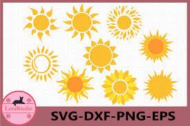 View other cutting machines and svg files. Sun Svg Sun Clipart Sun Cricut 433112 Cut Files Design Bundles