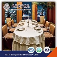 mercial restaurant furniture dining room teak wood dining table and chair