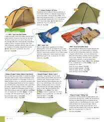 Integral Designs Wedge Bivy Mountain Equipment Co Op 2008_spring Summer_english By
