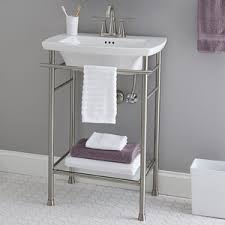 bathroom sink. QUICKVIEW. DISCONTINUED. Edgemere Collection. Bathroom Sink A