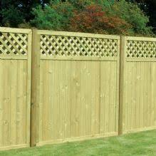 fence panels. Interesting Fence Tongue U0026 Groove Lattice Top Fence Panel 18m X For Panels N
