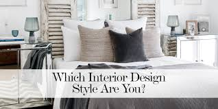 Small Picture Which Interior Design Style Are You The LuxPad