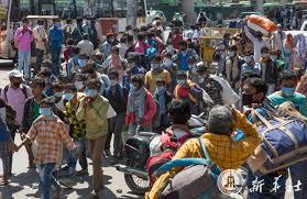 อินเดียทุ่ม 2.6 พันล้าน โอนเข้าบัญชีแรงงานยากจน 2.7  ล้านคนทั่วประเทศXinhuaThai