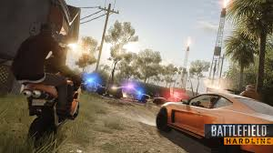 Battlefield Hardline Review - Giant Bomb