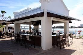 home pool tiki bar. Bars \u0026 Entertainment Home Pool Tiki Bar