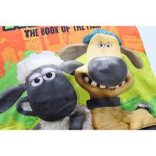 Đồ Bộ Thun Lạnh Có Tay In 3D cho bé trai hình Những Chú Cừu Thông Minh từ  10kg-40kg