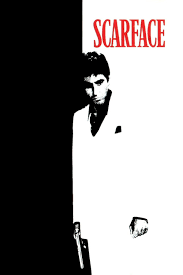 Scarface Wallpaper For Bedroom Scarface Poster Movie Poster Movie Cloudpix