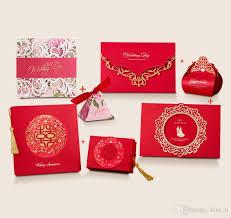 Sample Of Wedding Invatation Sample Wedding Invitation Card Candy Box Laser Cut Wedding