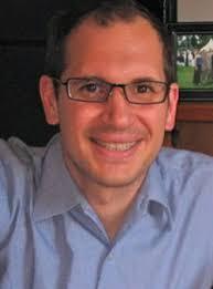 Matthew Scherer