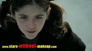orphan esther without makeup stars without makeup