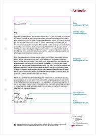 correspondence template correspondence template scandic hotels