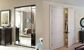 image mirrored closet. Mirrored Sliding Wardrobe Door: Pros And Cons Image Closet E