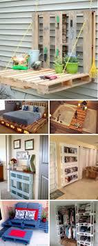 creative diy furniture ideas. Creative DIY Pallet Projects. Diy Furniture Ideas