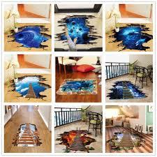 % Underwater Fish <b>Dolphin</b> 3d Vivid Window <b>Wall Stickers DIY</b> Wall ...