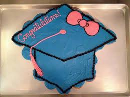 6 Graduation Pull Apart Cakes Photo Graduation Cupcake Cake