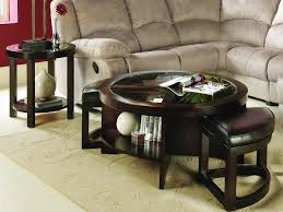 Coffee Table Best Design  Wood Round Coffee Table Rustic - Coffee chairs and tables