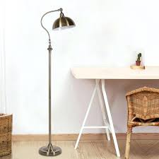 natural light bulbs for office. Natural Light Lamp Floor Lamps Awesome Office Gold Metal . Bulbs For