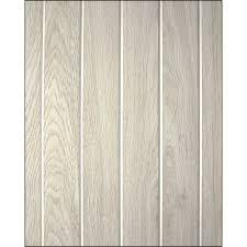 fashionwall 47 75 in x 7 98 ft single bead silver hardboard wall panel