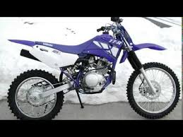 honda 125cc dirt bike youtube