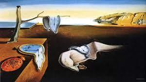 لوحة (اصرار الذاكرة)... وسر الساعات الذائبة - عدسة الفن