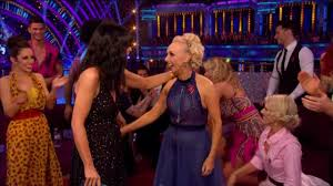 Strictly\u0027s Debbie McGee takes off her wedding ring as she gushes ...