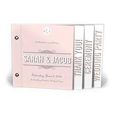Wedding Program Scroll Amazon Com Wedding Programs Classic Scrolls Flip Book