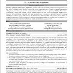 Accounts Payable Resume Pdf 287663 Accounts Receivable Resume Sample ...