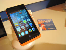 ZTE Open and Firefox OS