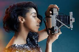 Image result for lianne la havas unstoppable